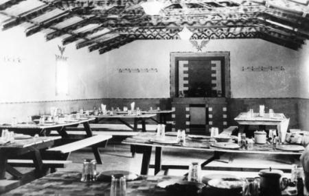 759 BS Mess Hall-1944
