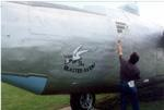 B-24 Lackland AFB