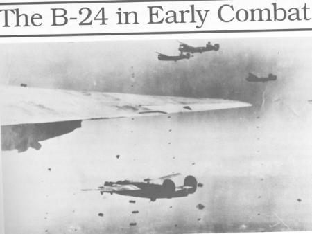 455th BG Early Combat