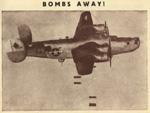 455th BG Bombs Away