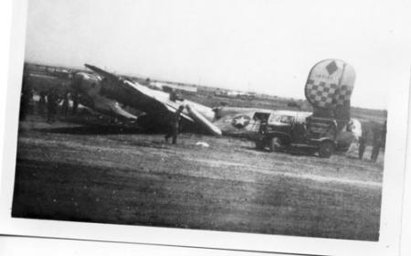 759 BS Crash of B-24 2195(?)