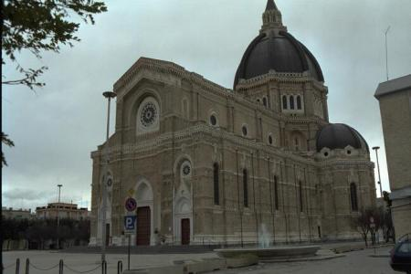 CERIGNOLA CATHEDRAL