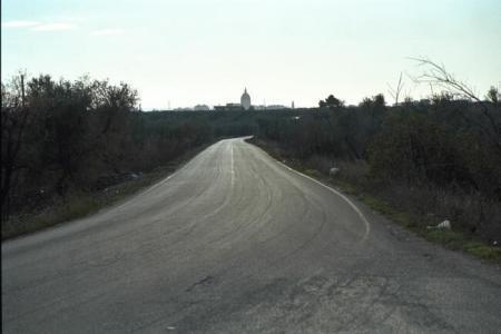 New road to Giulia