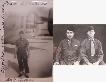Left Photo - 459th BG, Army Air Corps Library and Museum