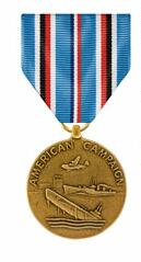 (1) Air Medal (2) Silver Star (3) Soldiers Medal 4) Distinguished Flying Cross Awards and Decorations