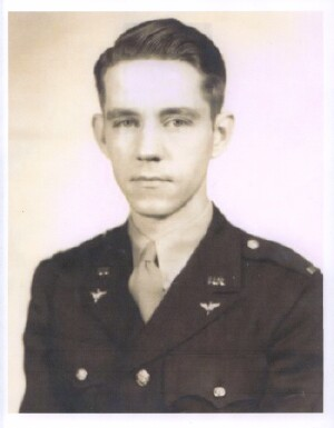 Lt. Carl Carlsen - 459th BG, Army Air Corps Library and Museum