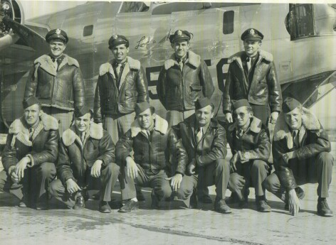 Front L to R: William Wiebke, Steve Plaskon, O J Torres, Tony Desisco, Martin Oosta and Frank Mueller.
